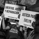 """""""Al Estado salvadoreño le quiero decir que no nos siga criminalizando"""""""