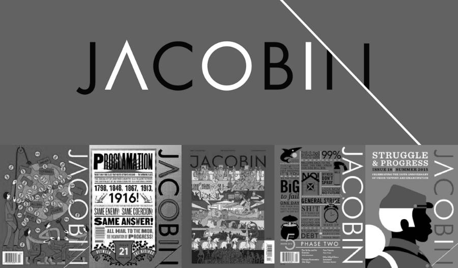 Estados Unidos Jacobin revista la-tinta