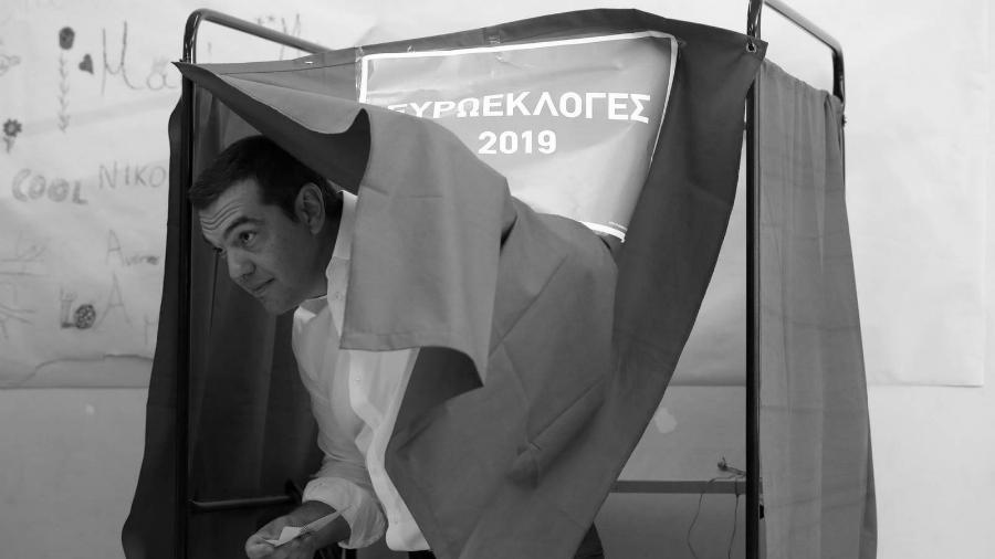 Grecia Tsipras elecciones la-tinta