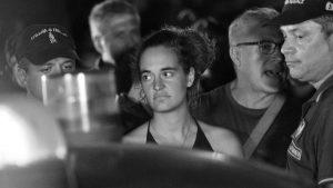 Racismo y misoginia tras el arresto de Carola Rackete