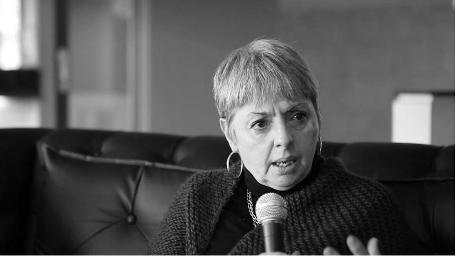 """Ana Esther Ceceña: """"Necesitamos movimientos de batalla""""   La tinta"""