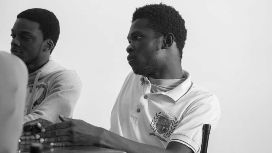 Migrantes-haitianos-afrodescendientes-Haiti-Colectivo Manifiesto-02