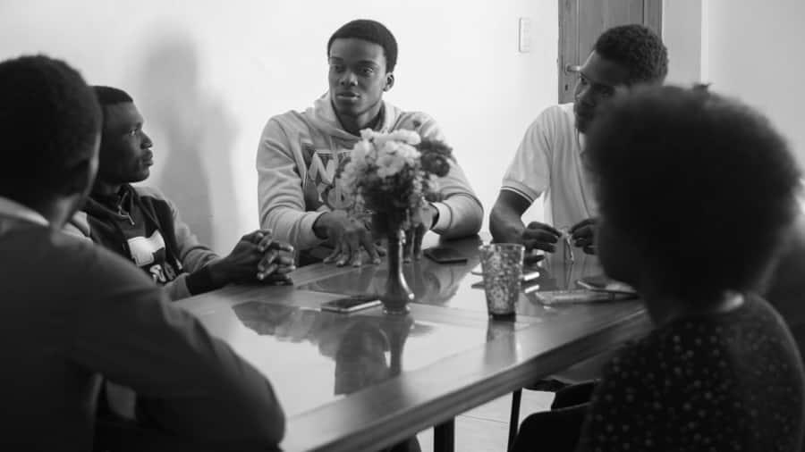 Migrantes-haitianos-afrodescendientes-Haiti-Colectivo Manifiesto-06