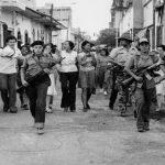 Ser sandinista o esperar la muerte: a 40 años de la Revolución