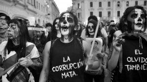 El impacto de género de la corrupción: coordenadas para abordar el tema