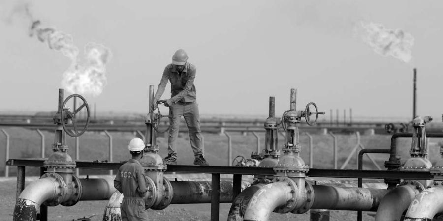 Senegal campo petrolero la-tinta