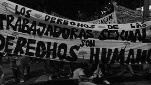 """AMMAR denuncia proxenetismo en Córdoba: """"Le metieron 8 puñaladas a una compañera"""""""
