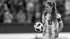 Ausencias muy presentes en la Selección Argentina
