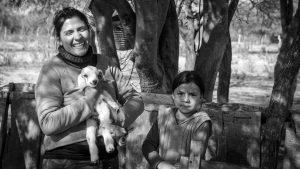 ¿Qué pasa ahora en el campo? Las mujeres rurales en este contexto