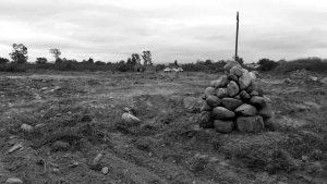 Avanzan los desalojos a campesinos en el margen del río en Palpalá, Jujuy
