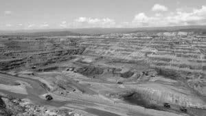 Amazonia colombiana: Las tierras autóctonas saqueadas por el extractivismo