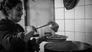 La movilización popular logró la aprobación de la Emergencia Alimentaria