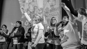 Conversatorio Interprovincial de Familiares de Víctimas de Gatillo Fácil y Desaparecidxs en Democracia