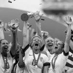 La victoria de un fútbol en lucha
