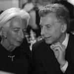 Macri destinó casi todo el dinero del FMI a pagar la deuda externa