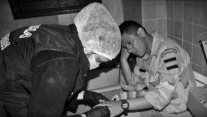 El Cabo procesado por matar a Rafael Nahuel pasó sólo tres semanas en la cárcel