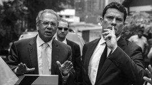 El lawfare como arma política