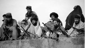 Afganistán: un desfiladero cada vez más angosto