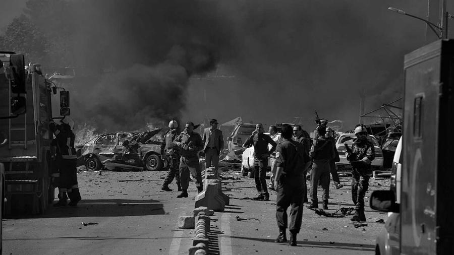 Afganistan atentado boda la-tinta