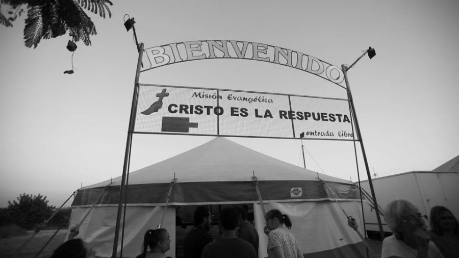 America Latina iglesia evangelista la-tinta
