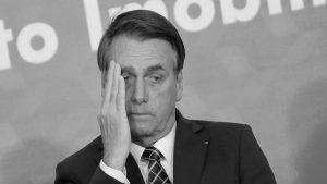 Bolsonaro: Un Pierre Menard de Nerón