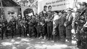 Claves para leer el nuevo rumbo del conflicto armado colombiano