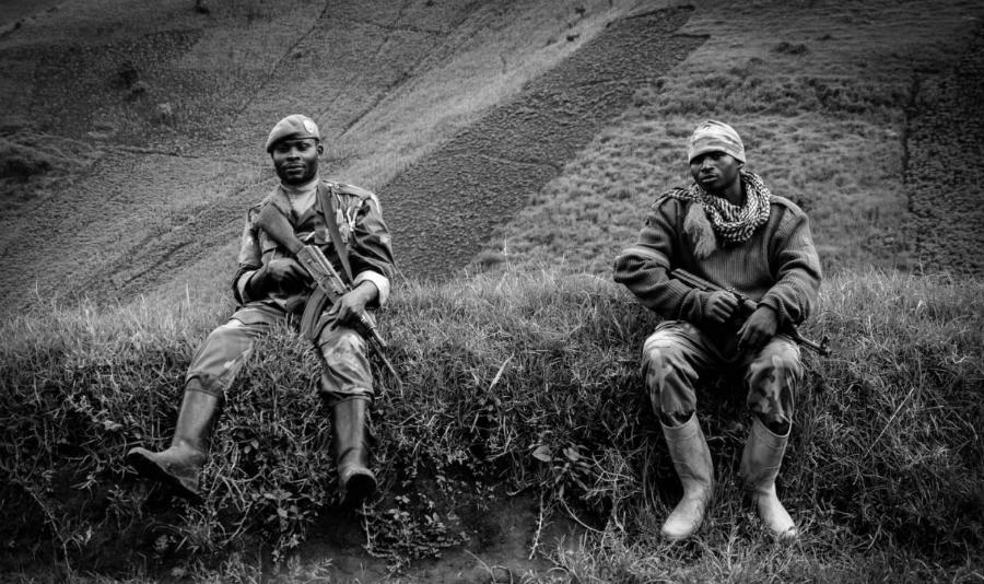 Congo milicias armadas la-tinta