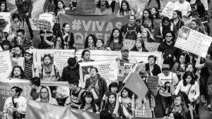 Ecuador: Crónica de una in-justicia patriarcal