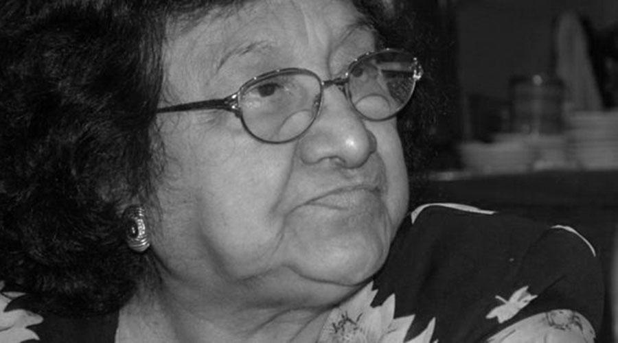 Elsa Mura mujeres militancia peronismo3