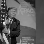 ¿Trump ha unificado a la mayoría del país contra él?