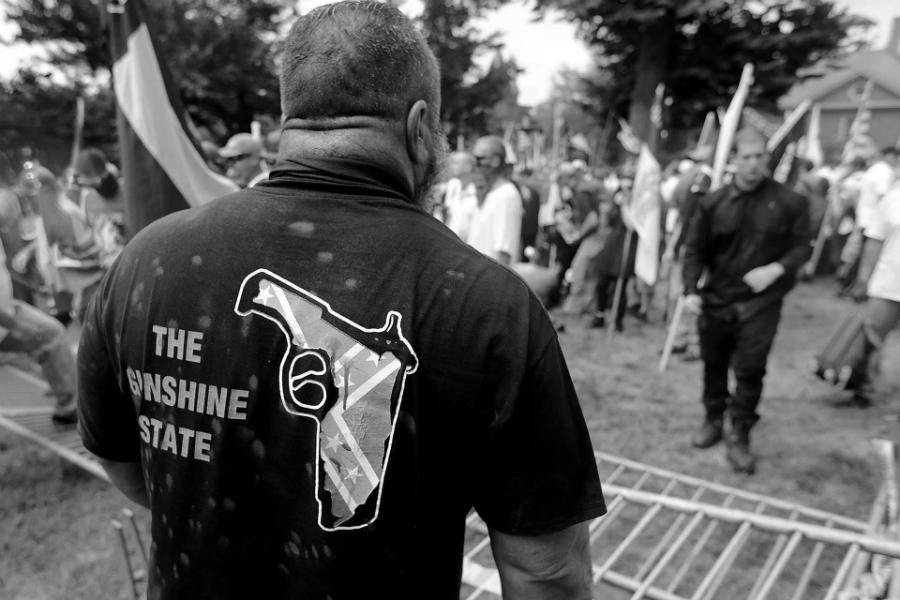 Estados Unidos defensores de las armas la-tinta
