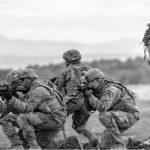 """El militarismo en Estados Unidos y su deber moral como nación """"predestinada"""""""