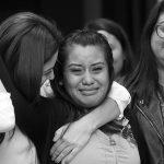 Absolvieron a Evelyn Hernández, la salvadoreña acusada de abortar
