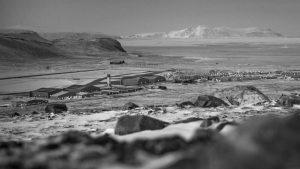 La Groenlandia del momento