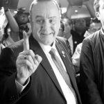 Guatemala tiene un nuevo presidente defensor de la mano dura y el neoliberalismo