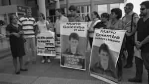 Caso Mario Golemba: la jueza deniega a la familia el acceso al expediente judicial