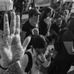 Diamantina rosa: nuevo símbolo contra las violencias patriarcales