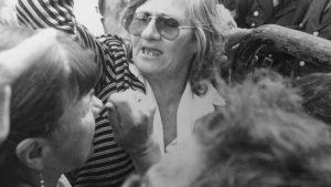Norma Plá: la jubilada que fue lucha y hoy vuelve a la calle con mil nombres
