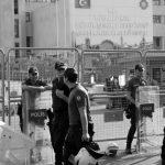 Otra ola represiva ordenada por el gobierno turco contra los kurdos