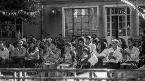 Otra educación es posible: abrió la secundaria campesina agroecológica