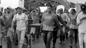 La violencia oculta en Venezuela