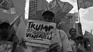 Las claves y el contexto del embargo contra Venezuela