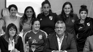 En la pandemia, el machismo se impuso en el fútbol femenino