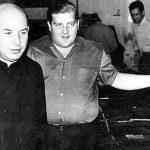 Un obispo condenado a muerte