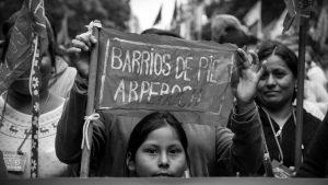 """Barrios de Pie denuncia """"operación mediática"""" contra la organización"""
