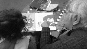 CEDILIJ, la lectura como práctica política indispensable