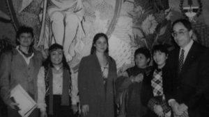 Hace 25 años, los derechos indígenas adquirían rango constitucional