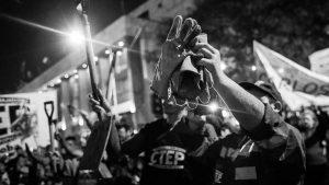 Cayetano y la lucha popular
