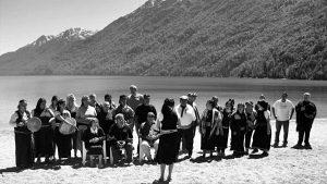Una comunidad mapuche, Ginóbili y un título de propiedad de 1902