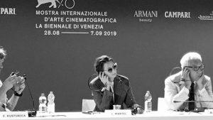 "Lucrecia Martel se negó a asistir al estreno de la película de Polanski: ""No separo al hombre de su obra"""